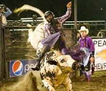 Adult Brewton Rodeo Tickets $10 Per Adult 0008